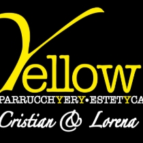 Yellow Parrucchyery